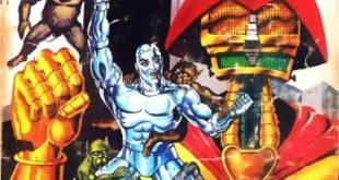 Free Download Mujhe Indra Chahiye Hindi Comics Pdf