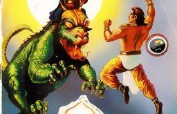 Free Download Trikaldev First Hindi Comics Pdf