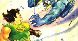 Free Download Amiba Shark Hindi Comics Pdf