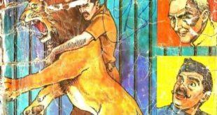 Free Download Inspector Manoj Aur Laaton Ke Bhoot Hindi Comics Pdf