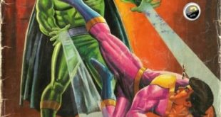 Free Download King Diamond Vidhwans Hindi Comics Pdf
