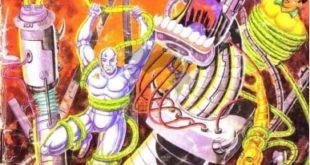 Free Download Mega Robo Indra Hindi Comics Pdf