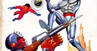 Free Download Super Power Vidhwans Hindi Comics Pdf