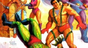 Free Download Ajgar Ka Sansaar Hindi Comics Pdf