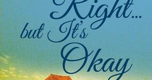 Free Download It's Not Right but It's Okay Novel Pdf