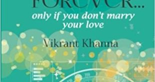 Free Download Love Lasts Forever Only if You Don't Marry Your Love Novel Pdf
