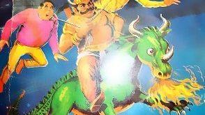 Free Download Crookbond Ki Yamlok Yatra Hindi Comics Pdf