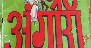 Free Download Great Angara Hindi Comics Pdf