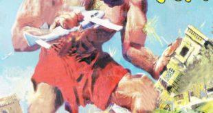Free Download Mahabali Shera Aur Khooni Danav Hindi Comics Pdf