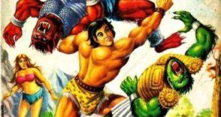 Free Download Mahabali Shera Aur Laal Ghati Ka Aatank Hindi Comics Pdf