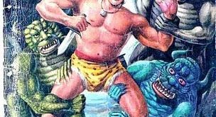 Free Download Mahabali Shera Aur Taakat Ka Devta Hindi Comics Pdf