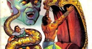 Free Download Shaitan Ki Aankh Trikaldev Hindi Comics Pdf