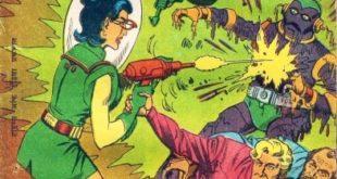 Free Download Taaqat Ka Junoon Flash Gordon Hindi Comics Pdf