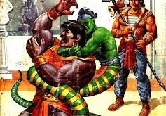 Free Download Tausi Ka Tandav Hindi Comics Pdf