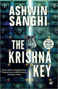 Free Download The Krishna Key Hindi and English Novel Pdf