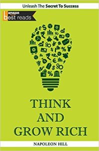 Free Download Think and Grow Rich English Novel Pdf