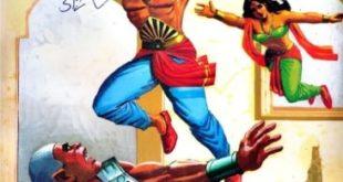 Free Download Trikaldev Aur Raktasur Hindi Comics Pdf