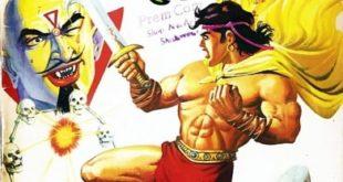 Free Download Chakra Ka Tilismi Chakrravyuh Jatayu Hindi Comics Pdf
