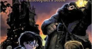 Free Download Harry Potter and the Philosopher's Stone Hindi and English Novel Pdf