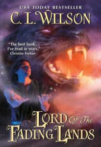 Free Download Lord Of The Fading Lands C.L. Wilson English Novel Pdf