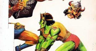 Free Download Vajra Aur Alaglag Hindi Comics Pdf