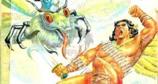Free Download Chunchka Ka Kahar Jatayu Hindi Comics Pdf