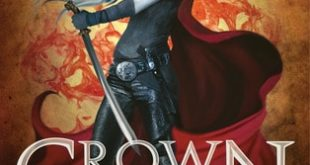 Free Download Crown of Midnight English Novel Pdf