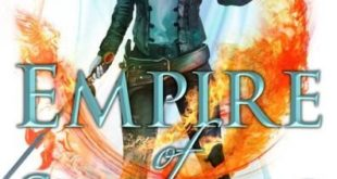 Free Download Empire of Storms English Novel Pdf