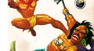 Free Download Mahakatil Jatayu Hindi Comics Pdf