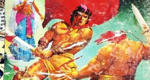 Free Download Mar Gaya Butakhatu Jatayu Hindi Comics Pdf
