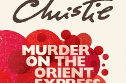 Free Download Murder on the Orient Express Hindi and English Novel Pdf