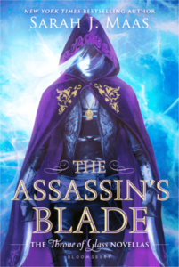 Free Download The Assassin's Blade English Novel Pdf