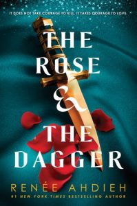 Free Download The Rose and the Dagger English Novel Pdf