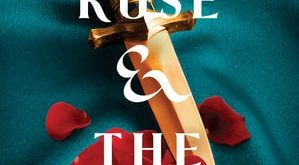 Free Download The Rose & the Dagger English Novel Pdf
