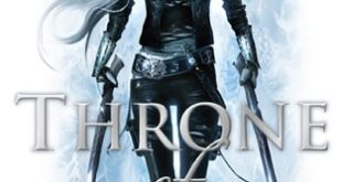 Free Download Throne of Glass English Novel Pdf