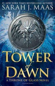 Free Download Tower of Dawn English Novel Pdf