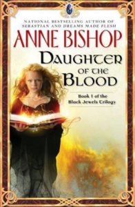 Free Download Daughter of the Blood English Novel Pdf