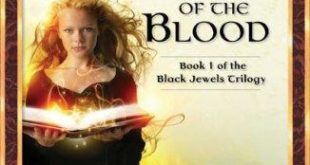 Free Download Daughter of the Blood English Novel Pdf