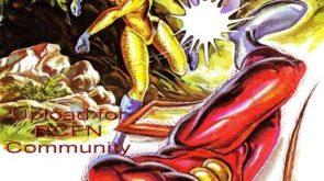 Free Download Chipkali Liza Hindi Comics Pdf