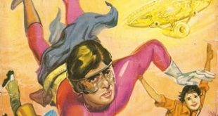 Free Download Hamla Amitabh Bachchan Hindi Comics Pdf