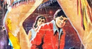 Free Download Khoon Ki Bauchar Ibne Safi Hindi Novel