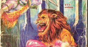 Free Download Shiv Ka Vardaan Aur Singh Manav Hindi Comics Pdf