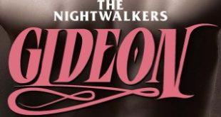 Free Download Gideon English Novel Pdf
