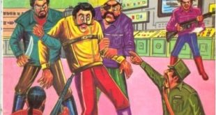 Free Download Hawaldar Bahadur Aur Chin Chin Potli Hindi Comics Pdf