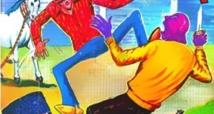 Free Download Hawaldar Bahadur Aur Nawab Ka Ghoda Hindi Comics Pdf