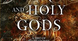 Free Download Lover of Thorns and Holy Gods English Novel Pdf