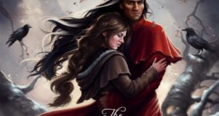Free Download The Brush of Black Wings English Novel Pdf