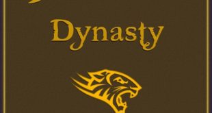 Free Download The Golden Dynasty English Novel Pdf