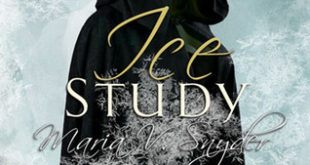 Free Download Ice Study English Novel Pdf
