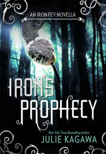 Free Download Iron's Prophecy English Novel Pdf